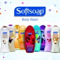 softsoap