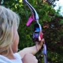 nerf parties, toys for girls, hunger games activities, birthday party