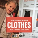 online shopping for teens, style crush, toronto shopping, where to sell clothes
